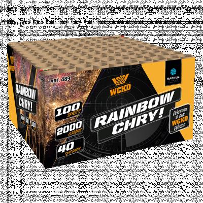 1.2  Rainbow Chry
