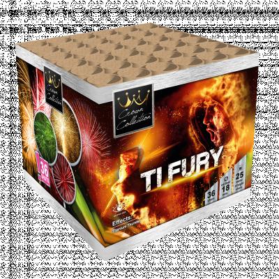 Ti Fury