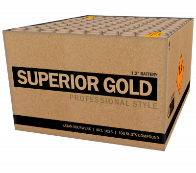 Superior Gold
