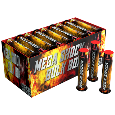Mega Shock Bulk Box