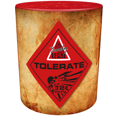 Tolerate (vwt)