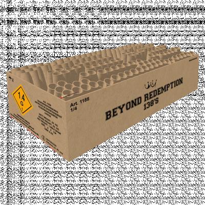 Beyond Redemption 138'S