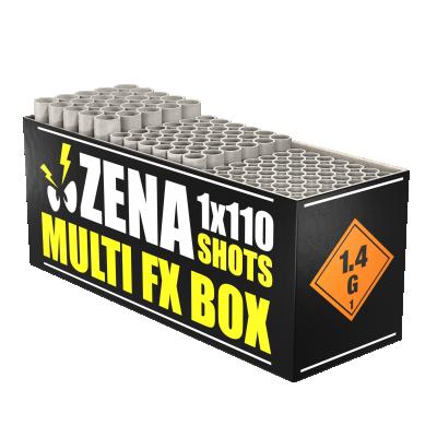 Zena Multi FX Box