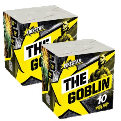 The Goblin 1+1 GRATIS (vwm)