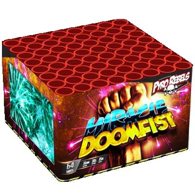 Miracle Doomfist (vwmu)