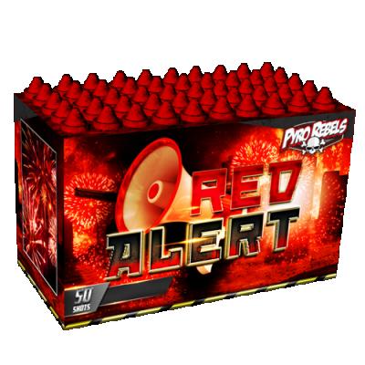 Red Alert (vwmu)