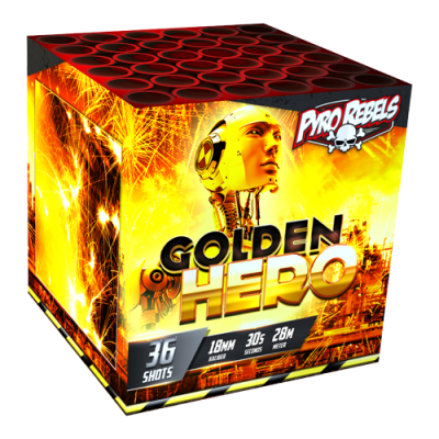 Golden Hero (vwm)