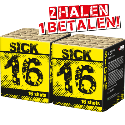 Sick16
