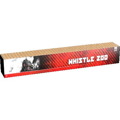 Whistle 200