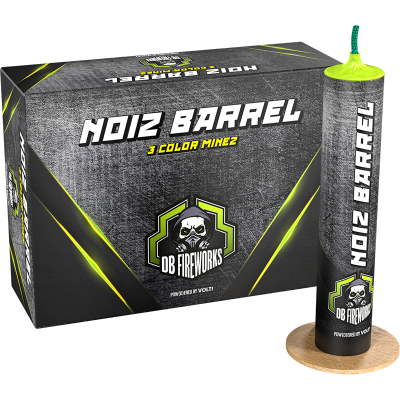 Noiz Barrel