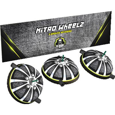 Nitro Wheelz