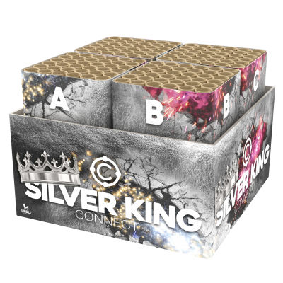 Silver King Connect