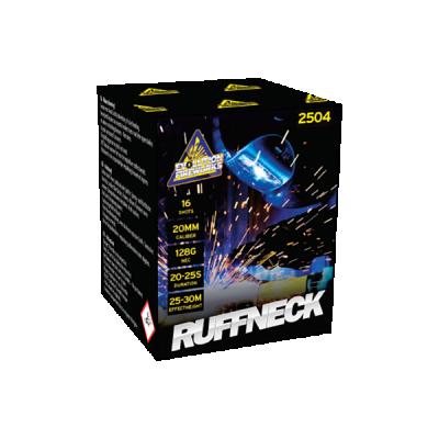 Ruffneck 16 shots