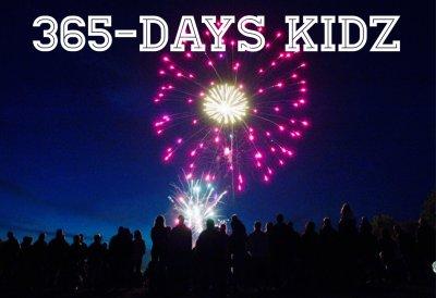 365 hele jaar door! KidZ