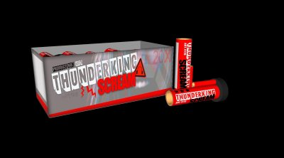 Thunderscream