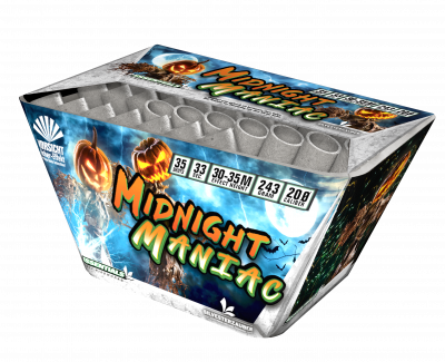 Midnight Maniac