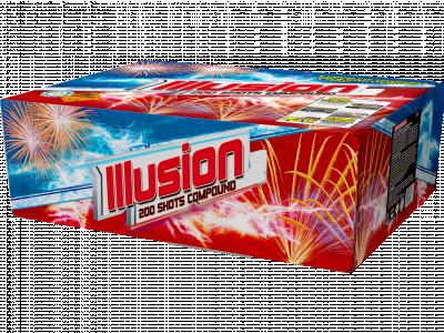 W4503 Illusion