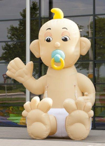 geboorte baby 3m verhuur 50euro borg