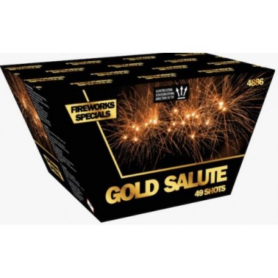Golden Salute