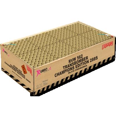 TRANSBOMBER CHAMPIONS EDITION 288