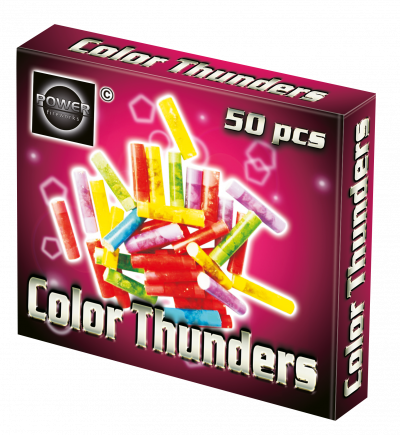 Color Thunders