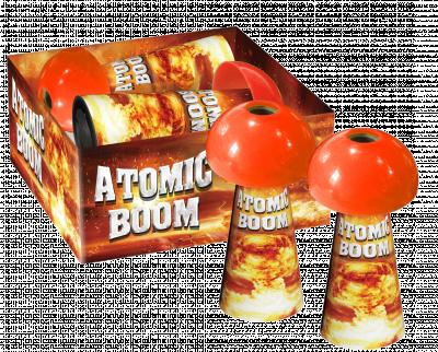 Atomic Boom Fonteinen | 2 stuks