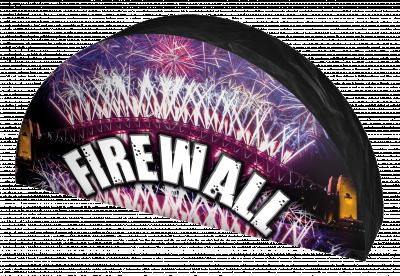 Firewall 1+1  gratis