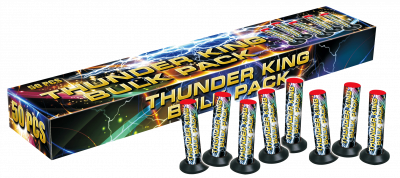 ThunderKings Bulk Pack (Dragon Thunders) *_