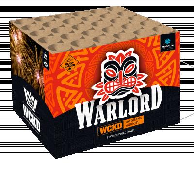 WARLORD / SUPERCELL 30 schoten *SUPERACTIE!*