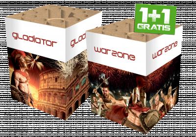 Gladiator & Warzone