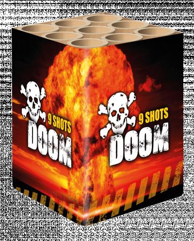 Doom 9 schots_