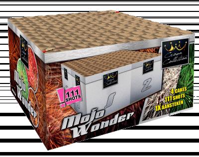Mojo Wonder