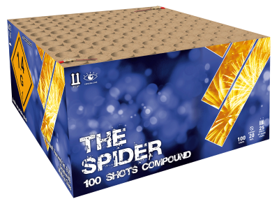 The Spider 100's