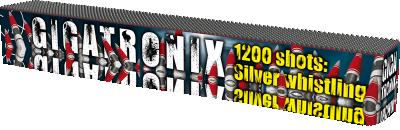 Gigatronix 1200sh