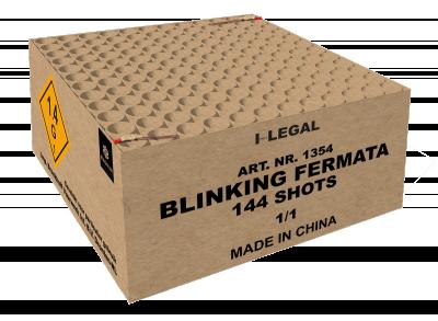 Blinking Fermata Box