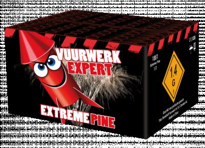 Vuurwerkexpert Extreme Pine