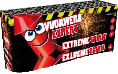 Extreme Spirit PER CAKE!