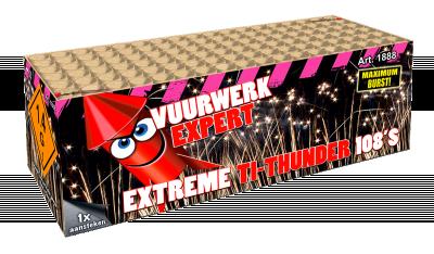Extreme Ti-Thunder