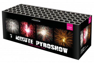 1 Minute Pyroshow
