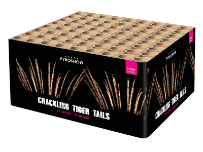 Crackling Tiger Tails