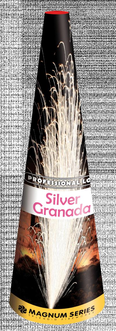 Silver Granada