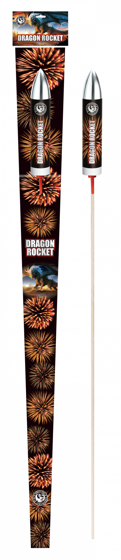 Dragon Rocket