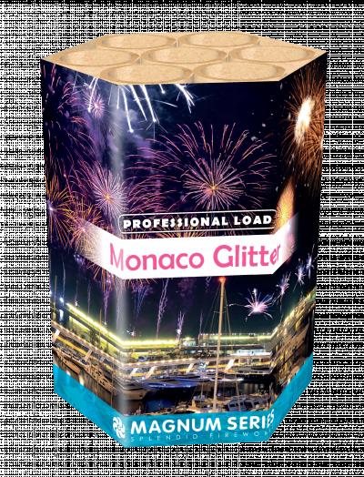 Monaco Glitter