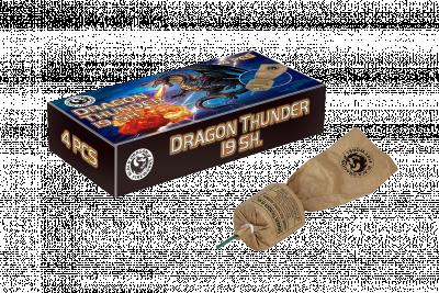 Dragon Thunder vlinders 19 schots*_