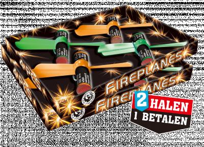 Fireplanes