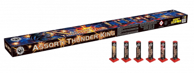 Assorti Thunder King*_