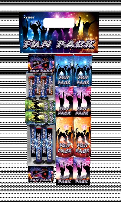 Funpack Assortiment
