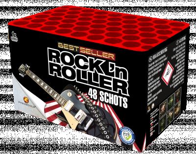 Rock 'n Roller | 48 schots