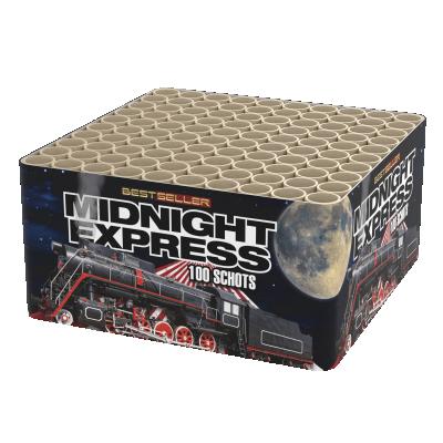 Midnight Express | 100 schots
