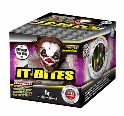 It bites